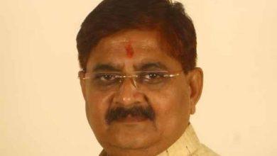 Photo of धनबाद विधायक राज सिन्हा कोरोना पॉजिटिव
