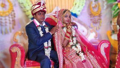 Photo of हजारीबाग : कोरोना से युवक की मौत, एक सप्ताह पहले ही हुआ था विवाह