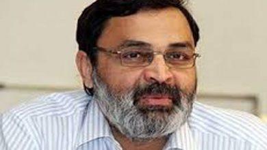 Photo of सीनियर आइएसएस अफ़सर त्रिपुरारी शरण बने बिहार के मुख्य सचिव