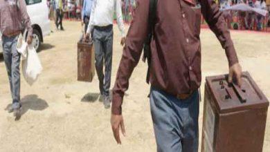 Photo of उप्र शिक्षक संगठनों का दावा – पंचायत चुनाव ड्यूटी करने वाले 1,621 कर्मियों की हुई मौत, मंत्री का इनकार