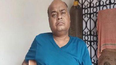 Photo of विधायक प्रतिनिधि पंकज मिश्रा ने BJP नेताओं पर लगाया CBI का डर दिखाने का आऱोप, कहा-जान को भी खतरा