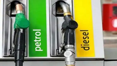 Photo of लॉकडाउन का असर : राज्य में डीजल-पेट्रोल की बिक्री घटी, 50 प्रतिशत तक की गिरावट