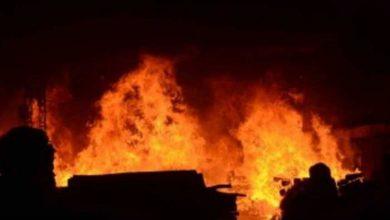 Photo of Tamil Nadu: कस्तूरी भाई चिल्ड्रेन हॉस्पिटल में लगी आग, बाल-बाल बचे 35 नवजात