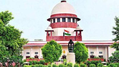 Photo of केंद्र सरकार ने सुप्रीम कोर्ट को दे डाली सलाह, अति उत्साह में फैसले ना लें