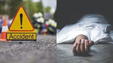 Photo of गिरिडीह के सरिया में दर्दनाक सड़क हादसा, महिला समेत दो की मौत