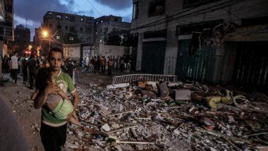Photo of इज़राइली हमले में मरनेवालों की संख्या बढ़ कर 43 हुई