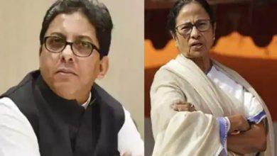 Photo of केंद्र और पश्चिम बंगाल विवाद- मुख्य सचिव अलापन हुए रिटायर, सीएम ममता बनर्जी ने अपना मुख्य सलाहकार नियुक्त किया