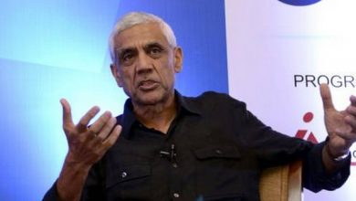 Photo of कारोबारी विनोद खोसला भारत को ऑक्सीजन के लिए एक करोड़ डॉलर दान करेंगे