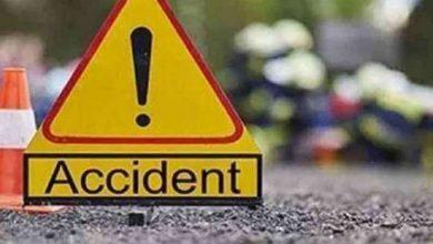 Photo of सड़क हादसे में कार चालक की मौत, जांच में जुटी पुलिस