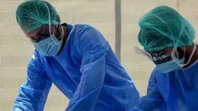 Photo of झारखंड में कोरोना के 6974 नये मरीज मिले, 133 संक्रमितों की मौत