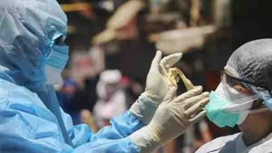 Photo of झारखंड में कोरोना संक्रमण के 4169 नये केस, 97 मरीजों की मौत