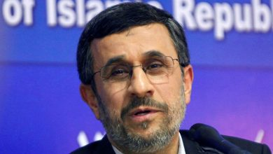 Photo of ईरान : अहमदी नेजाद फिर से राष्ट्रपति पद का चुनाव लड़ेंगे, नामांकन दाखिल किया
