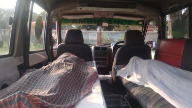 Photo of वज्रपात से दो मासूम बच्चों की मौत, गांव में पसरा सन्नाटा