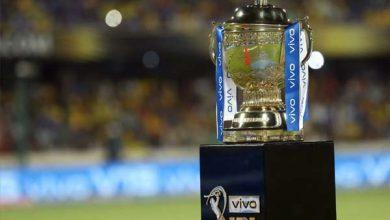 Photo of IPL 2021 के दूसरे हाफ की तारीखों का हुआ खुलासा, जानें कब होगा पहला मैच