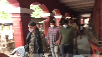Photo of वासेपुर के लाला खान हत्याकांड के तीनों आरोपी बोकारो से गिरफ्तार
