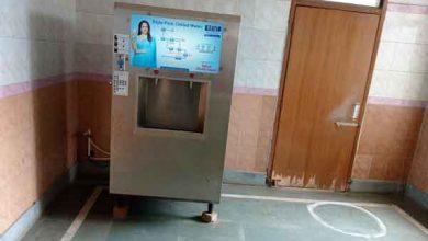 Photo of Ranchi News : सदर अस्पताल के तीन OPD छोड़ सारे हुए चालू, स्वच्छ पानी की नहीं है व्यवस्था