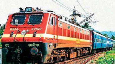 Photo of BIG NEWS : रेल यात्रियों के लिए खुशखबरी, 660 ट्रेनें फिर से दौड़ेंगी पटरी पर, देखें लिस्ट