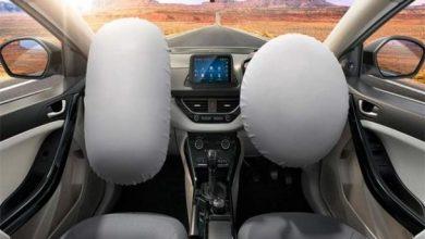 Photo of मौजूदा कार मॉडलों में आगे की सीट पर एयरबैग लगवाने का टाइम बढ़ा, जानें नई डेडलाइन