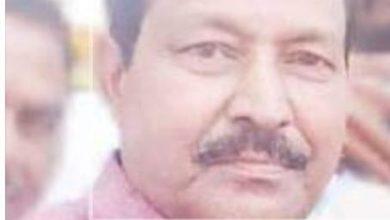 Photo of पूर्व विधायक अरुण मंडल का निधन, भाजपा ने जताया शोक