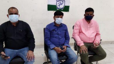 Photo of कोरोना से झारखंड में 5000 से अधिक लोगों ने गंवाई जान, कांग्रेस ने कहा- सबको मिले मुआवजा