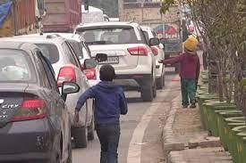 Photo of रांची में गुलगुलिया गैंग ने मचा रखा है आतंक, नाबालिग बच्चों से करवाते हैं चोरी