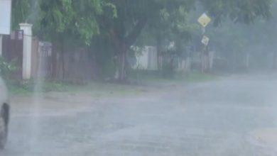 Photo of Jharkhand का मौसमः कल से तीन दिनों तक भारी बारिश का पूर्वानुमान, वज्रपात व तेज हवा को लेकर अलर्ट जारी
