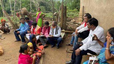 Photo of BJP का दावाः लातेहार में फेक इनकाउंटर में मारा गया था ग्रामीण, मानवाधिकार आयोग करे जांच