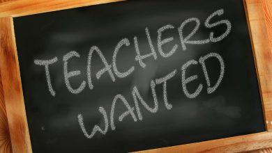 Photo of कस्तूरबा विद्यालयों में शिक्षकों की बंपर वेकैंसी, कल जारी होगा विज्ञापन