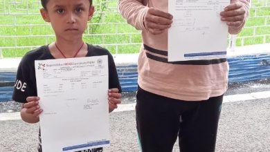 Photo of मदद की दरकारः बेटे को चाहिये 17 करोड़ का इंजेक्शन, दर-दर भटक रहा है लाचार पिता