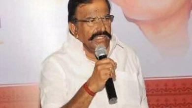 Photo of डीएमके मंत्री के बिगड़े बोल, कहा,लालू ने रेलवे की नौकरी में बिहारियों को भरा, कम दिमाग वाले बिहारी तमिलनाडु में भी छिन रहे हैं काम