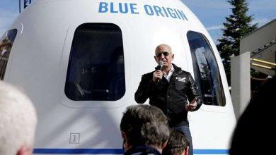 Photo of दुनिया के सबसे अमीर शख्स जेफ बेजोस आज भरेंगे अपने सपनों की उड़ान