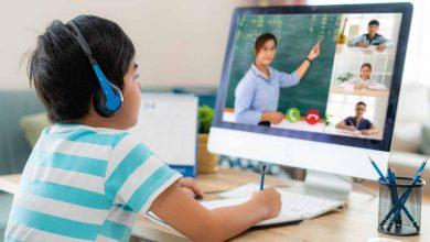 Photo of ऑनलाइन क्लास से बच्चों को भूलने की बीमारी, भविष्य में करियर पर पड़ सकता है असर