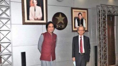 Photo of पूर्व क्रिकेटर रमीज राजा बने पाकिस्तान क्रिकेट बोर्ड के चेयरमैन, निर्विरोध जीता था चुनाव