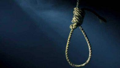 Photo of हजारीबाग : आर्थिक तंगी की वजह से 33 वर्षीय व्यक्ति ने फांसी लगाकर दी जान