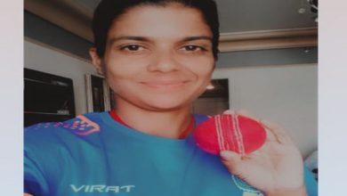 Photo of हजारीबाग की बेटी प्रीति बनी झारखंड महिला अंडर 19 क्रिकेट टीम की कप्तान