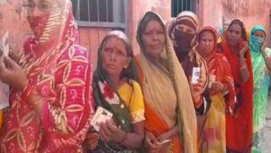 Photo of बिहार: पंचायत चुनाव के पहले चरण में 59.85 फीसदी मतदान, रोहतास में सबसे अधिक 62.50 फीसदी वोट पड़े