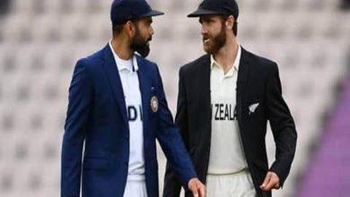 Photo of टी20 वर्ल्ड कप के बाद होनेवाला टीम इंडिया का न्यूजीलैंड दौरा स्थगित, जानिए क्या है वजह