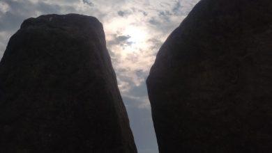 Photo of हजारीबाग में मेगालिथ पत्थरों के बीच नहीं दिखा सूर्योदय का खूबसूरत नजारा, खगोल प्रेमी निराश