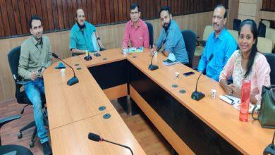 Photo of प्रोन्नति पर लगी रोक सरकार अविलंब हटाए: पिकेश कुमार सिंह