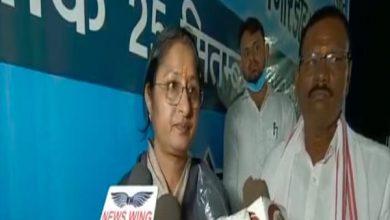 Photo of Giridih: कोयला उठाव पर केन्द्रीय मंत्री ने दी सदर विधायक को नसीहत, 'राजनीति के कारण रोजगार को खतरे में न डालें'