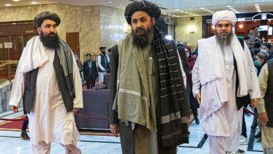 Photo of BIG NEWS : मारा गया तालिबान का सुप्रीम लीडर हैबतुल्ला अखूंदजादा ! मुल्ला गनी बरादर बंधक बना