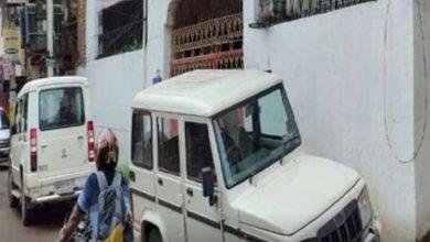 Photo of बिहार न्यूजः निलंबित एसपी राकेश कुमार के पटना व झारखंड स्थित ठिकानों पर ईओयू का छापा जारी
