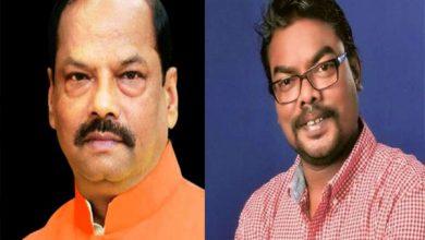 Photo of भाजपा ने फेंका नया पासा, रघुवर ने कहा- झामुमो बसंत सोरेन को बनाये मुख्यमंत्री