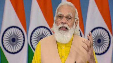Photo of PM मोदी के जन्मदिन पर भाजपा किसान मोर्चा 17 सितंबर को मनायेगा किसान जवान सम्मान दिवस