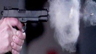 Photo of रांची पुलिस के जवान ने प्रेमिका पर चलाई गोली, बाल-बाल बची, जवान हिरासत में
