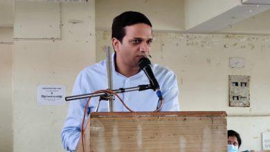 Photo of रांची : दुर्गापूजा को लेकर शांति समिति की बैठक, सौहार्दपूर्ण वातावरण में त्यौहार मनाने की अपील