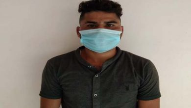 Photo of पश्चिमी सिंहभूम डीसी के नाम फर्जी फेसबुक अकाउंट खोलने व रुपये मांगने वाला उत्तर प्रदेश से गिरफ्तार